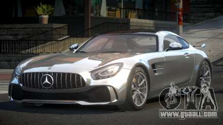 Mercedes-Benz AMG GT Qz for GTA 4