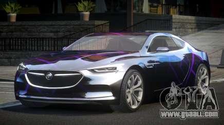 Buick Avista PSI-S S2 for GTA 4
