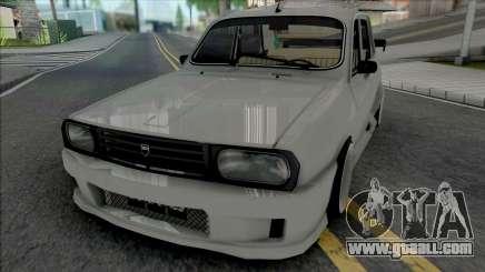 Dacia 1310 Nea Ilie (Tunata) 2021 for GTA San Andreas