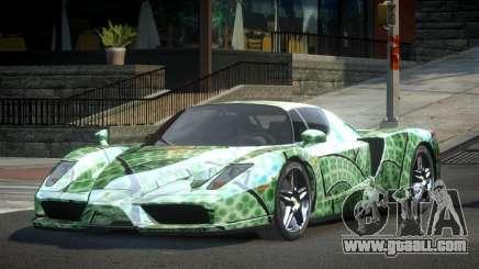 Ferrari Enzo GST S4 for GTA 4