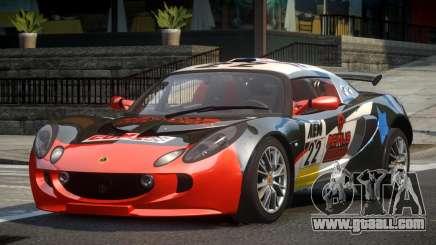 Lotus Exige Drift S4 for GTA 4