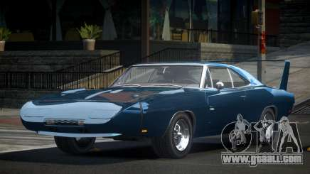 1973 Dodge Daytona for GTA 4