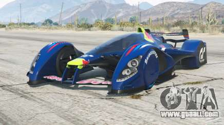 Red Bull X1〡add-on for GTA 5