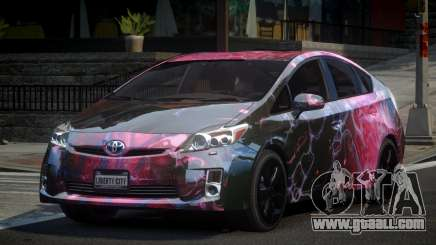 Toyota Prius U-Style S10 for GTA 4