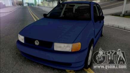Volkswagen Polo III 6N for GTA San Andreas