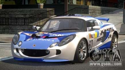 Lotus Exige Drift S3 for GTA 4