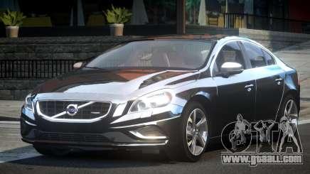 Volvo S60 GST V1.0 for GTA 4