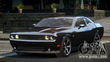 Dodge Challenger 392 PSI-R for GTA 4