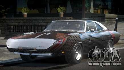1973 Dodge Daytona S9 for GTA 4