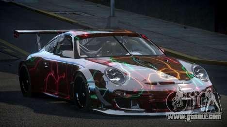 Porsche 911 PSI R-Tuning S8 for GTA 4