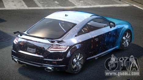 Audi TT U-Style S3 for GTA 4
