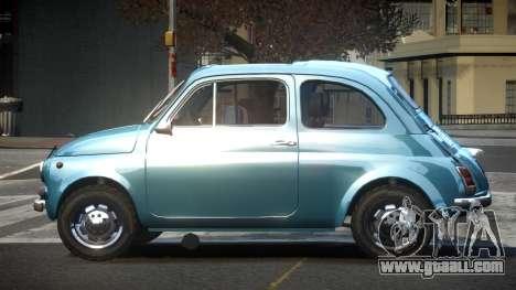 Fiat Abarth 70S for GTA 4