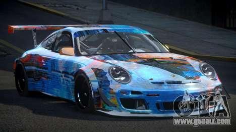 Porsche 911 PSI R-Tuning S3 for GTA 4