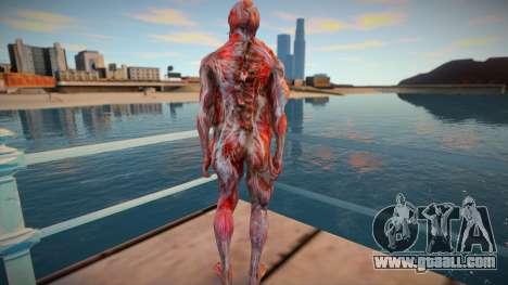 Bloodshot for GTA San Andreas