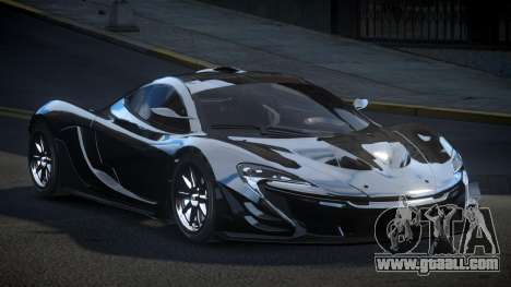 McLaren P1 GST Tuning for GTA 4