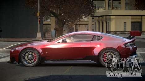 Aston Martin PSI Vantage for GTA 4