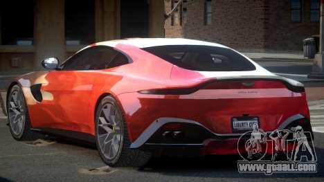 Aston Martin Vantage GS AMR S7 for GTA 4