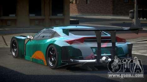 Honda HSV US S7 for GTA 4
