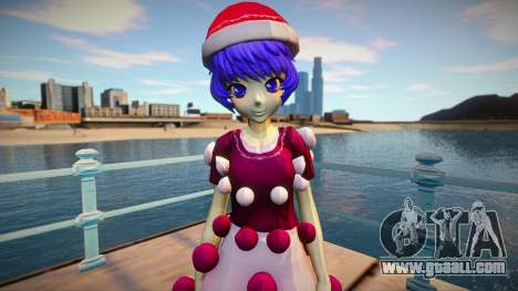 Doremy Sweet for GTA San Andreas