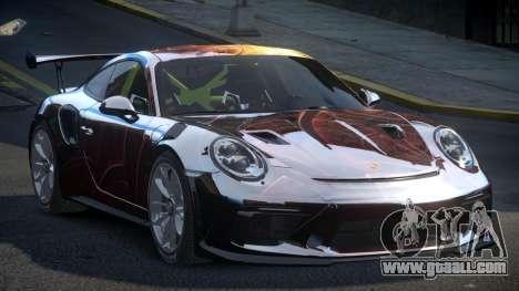 Porsche 911 BS GT3 S10 for GTA 4
