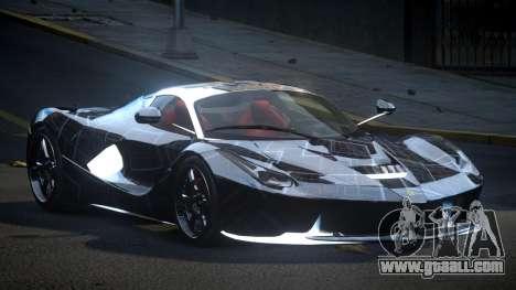 Ferrari LaFerrari US S3 for GTA 4