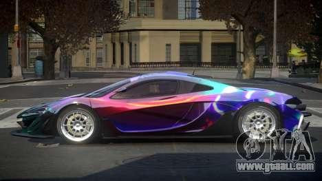 McLaren P1 GST Tuning S9 for GTA 4