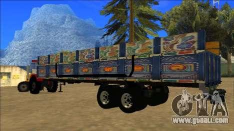 Punjabi trailer by harinder mods for GTA San Andreas
