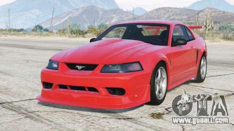Ford Mustang SVT Cobra R 2000〡add-on v1.2