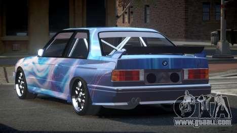 BMW M3 E30 GS-U S8 for GTA 4