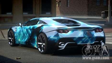 Arrinera Hussarya S4 for GTA 4