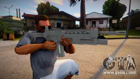 Bear Commander for GTA San Andreas