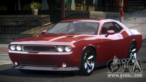 Dodge Challenger SP 392 for GTA 4