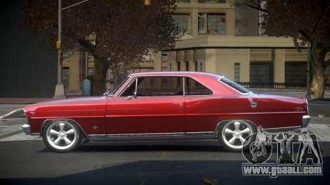 Chevrolet Nova PSI US for GTA 4