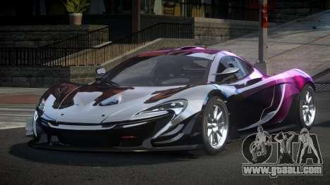 McLaren P1 GST Tuning S7 for GTA 4