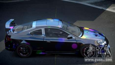 Honda Integra SP S9 for GTA 4