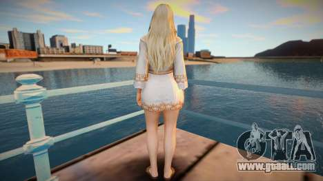 Helena Velvet for GTA San Andreas