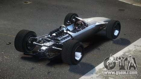 Lotus 49 for GTA 4