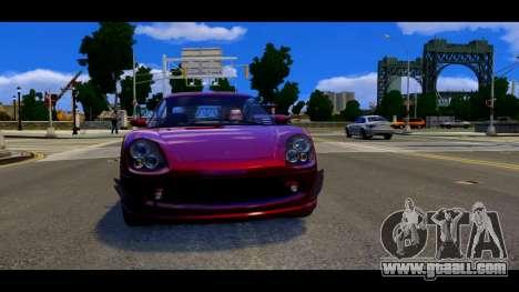 GTA IV - ENB by Surena V1.0 for GTA 4