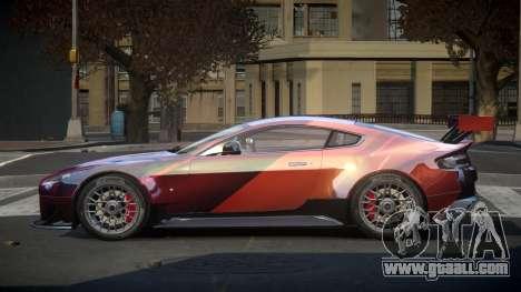 Aston Martin PSI Vantage S7 for GTA 4
