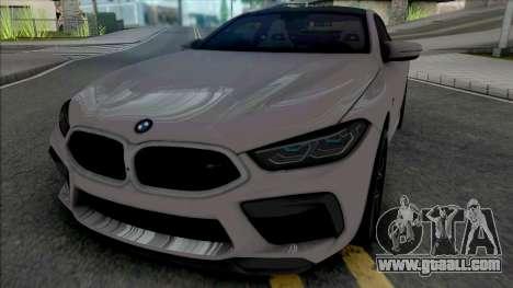 BMW M8 (CSR 2) for GTA San Andreas