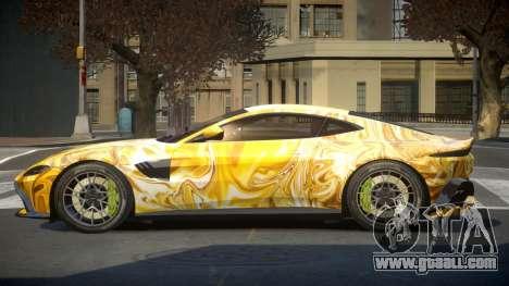 Aston Martin Vantage GS AMR S6 for GTA 4