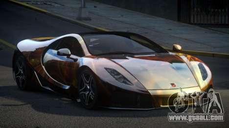 GTA Spano BS-U S4 for GTA 4