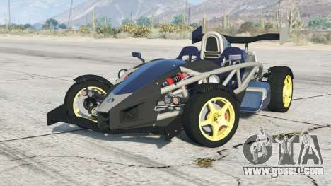 Ariel Atom 500 V8 2010 v2.0
