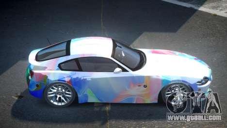 BMW Z4 U-Style S8 for GTA 4