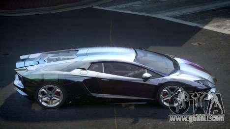 Lamborghini Aventador BS LP700 PJ6 for GTA 4