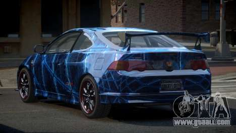 Honda Integra SP S6 for GTA 4