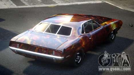 Plymouth Cuda SP Tuning S9 for GTA 4