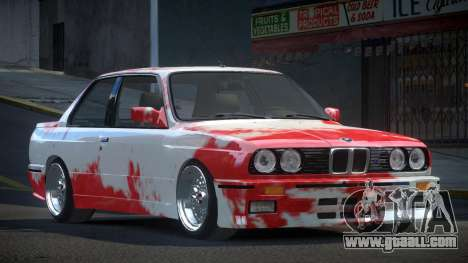 BMW M3 E30 iSI S10 for GTA 4