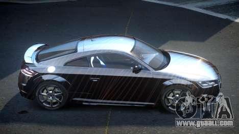 Audi TT U-Style S9 for GTA 4