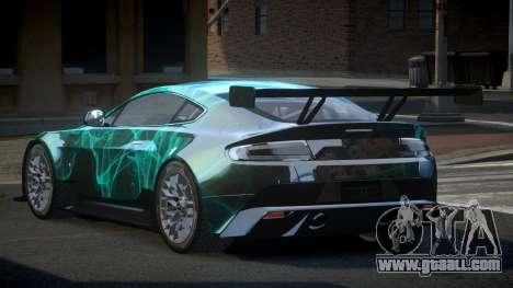 Aston Martin PSI Vantage S8 for GTA 4